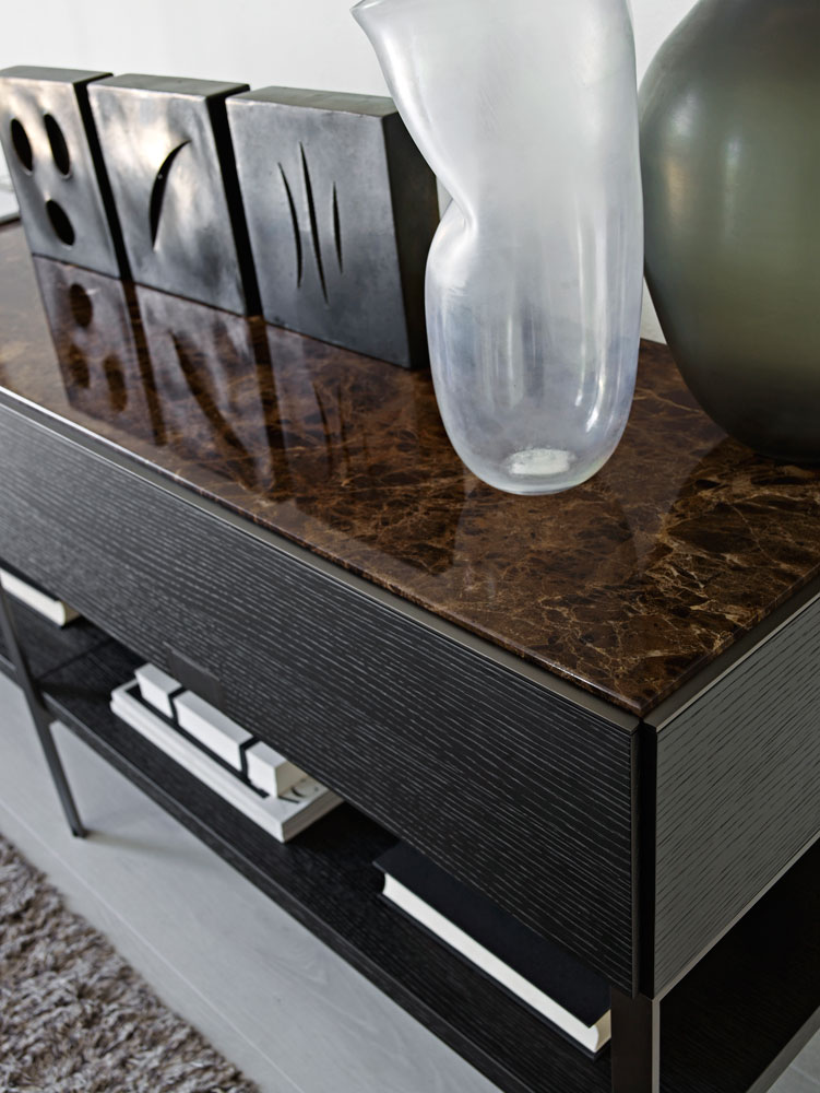 Maxalto B Amp B Italia Eracle Console Table Buy From