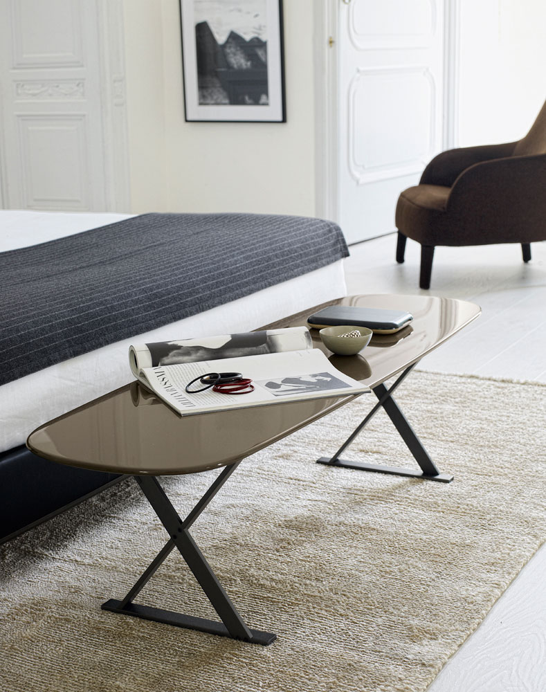 maxalto b b italia pathos coffee table buy from campbell watson uk. Black Bedroom Furniture Sets. Home Design Ideas