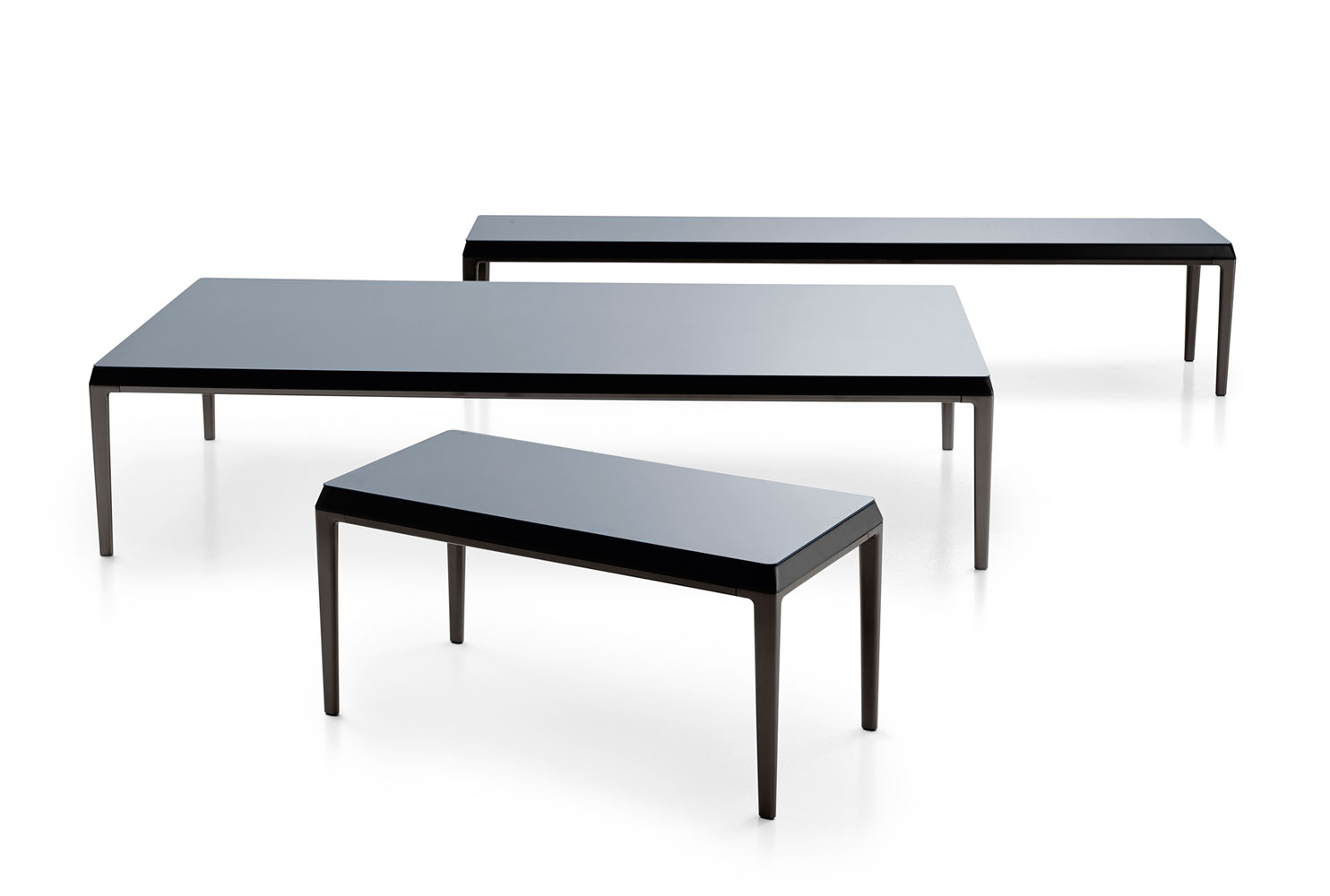 B B Italia Michel Coffee Table Buy From Campbell Watson Uk