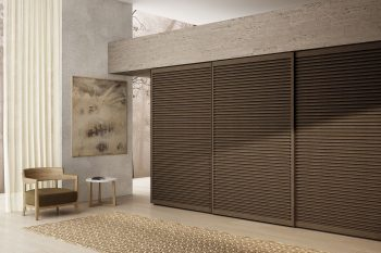 EmmeBi Amado Sliding Door Wardrobe