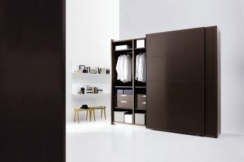 EmmeBi Arkon Sliding Door Wardrobe