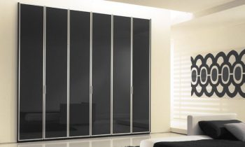 Atlante Chip Hinged Wardrobe