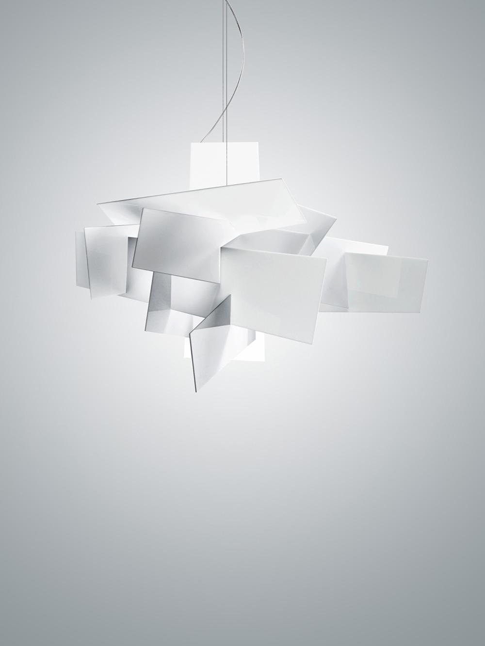 foscarini big bang suspension light buy from campbell watson uk. Black Bedroom Furniture Sets. Home Design Ideas
