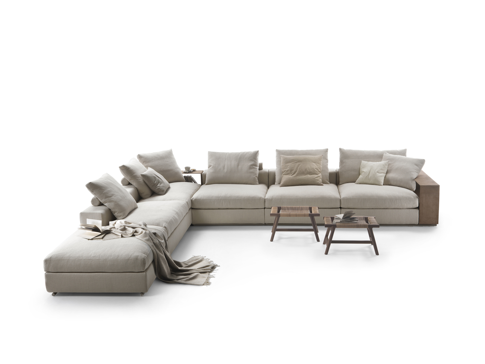 Awesome Flexform Sectional Sofa Price Flexform Edmond Sofas Buy From Pdpeps Interior Chair Design Pdpepsorg