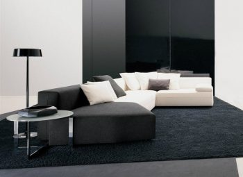 Molteni Freestyle Sofa