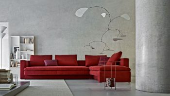 Molteni Hi Bridge Sofa