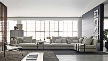 Molteni Holiday Sofa
