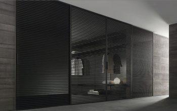 Rimadesio Stripe Door