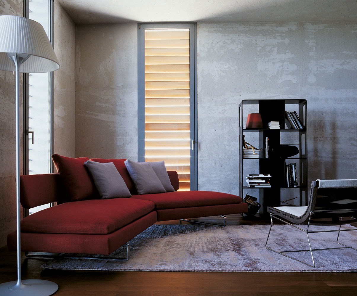 b b italia arne sofa buy from campbell watson uk. Black Bedroom Furniture Sets. Home Design Ideas