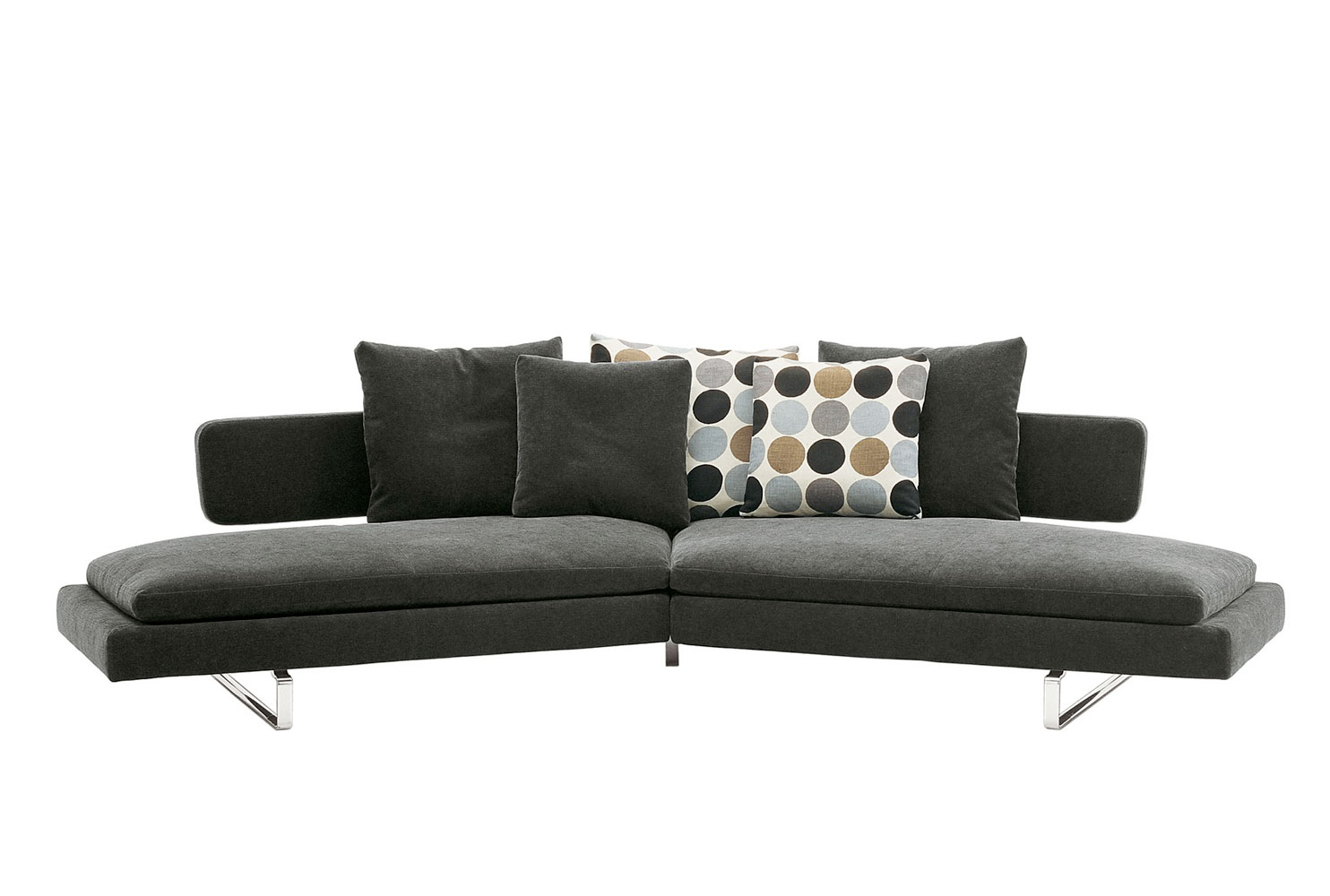 b b italia arne sofa buy from campbell watson uk
