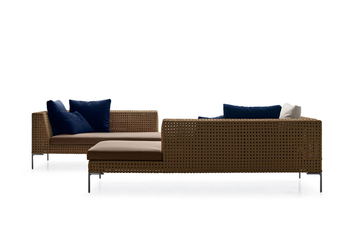 B B Italia Outdoor Charles Sofa Buy From Campbell Watson Uk