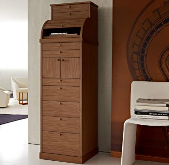 Carteggio Storage Unit