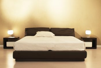 Sacco Bed