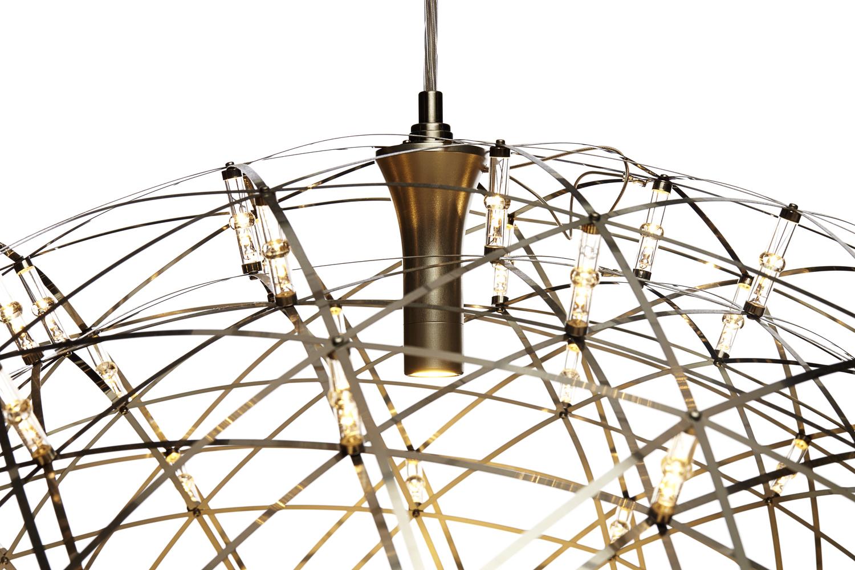 Moooi Raimond Dome Suspension Light | buy from Campbell Watson UK for Moooi Raimond Dome  83fiz