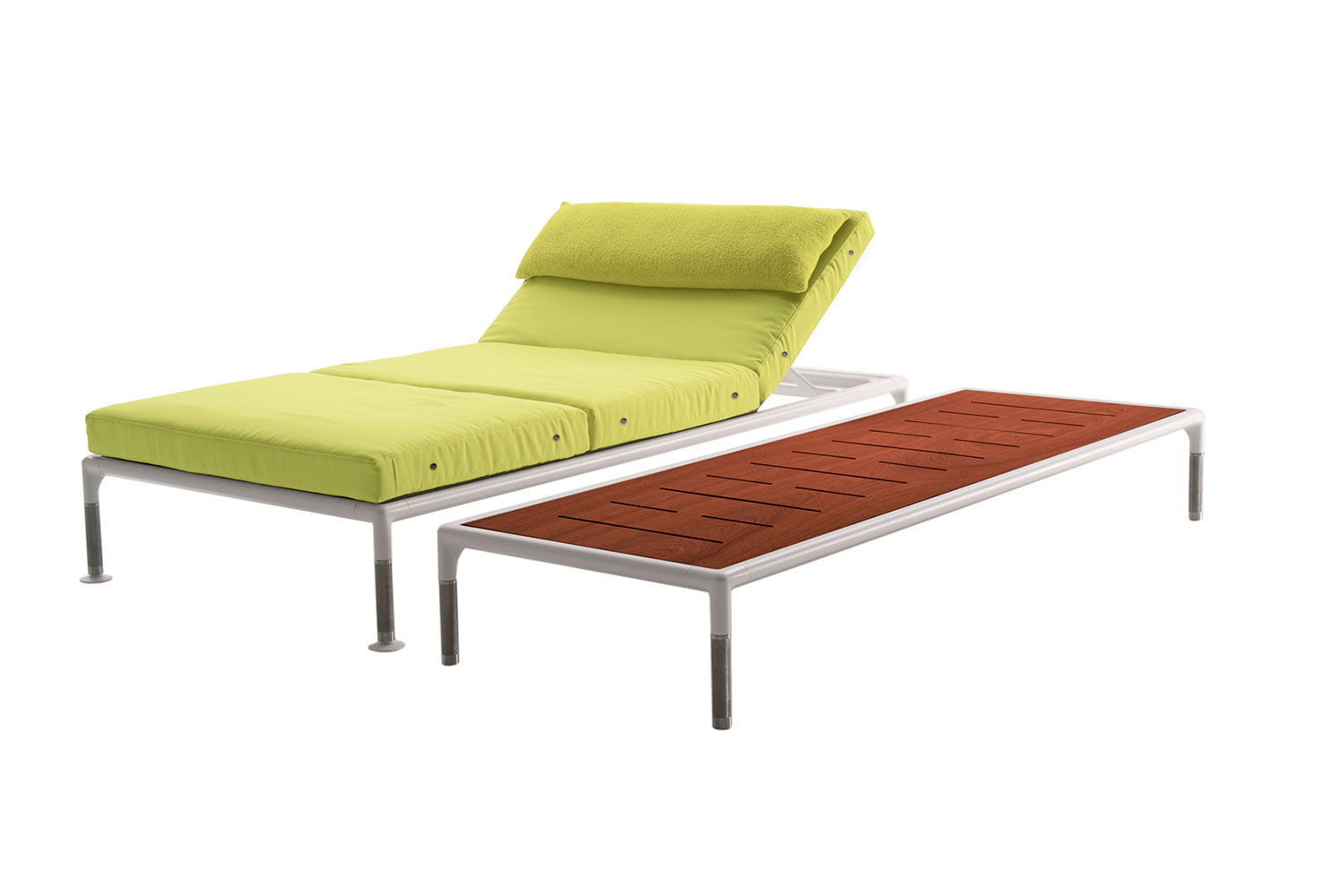 B B Italia Outdoor Springtime Coffee Table Buy From Campbell Watson Uk