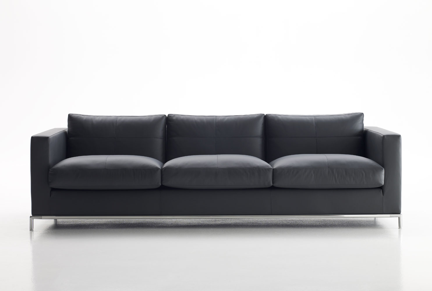 b b italia project george sofa buy from campbell watson uk. Black Bedroom Furniture Sets. Home Design Ideas
