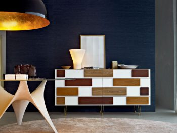D.655.1 Chest of Drawers