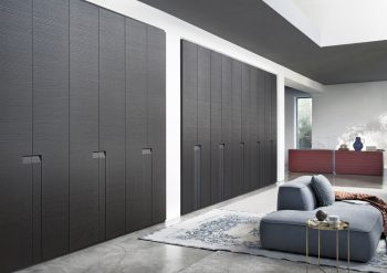 Cea Hinged Door Wardrobe