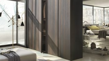Naica Hinged Door Wardrobe
