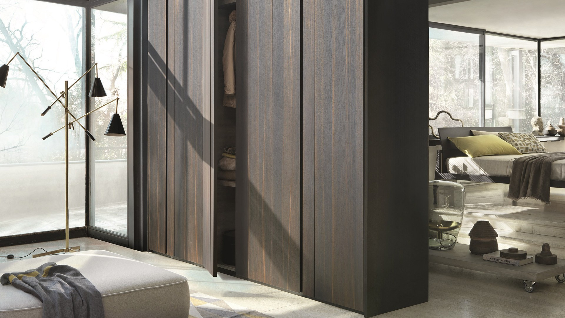 lema naica hinged door wardrobe buy from campbell watson uk. Black Bedroom Furniture Sets. Home Design Ideas