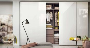 Lema Prima Sliding Door Wardrobe