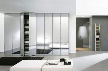 Atlante Seventy Hinged Wardrobe