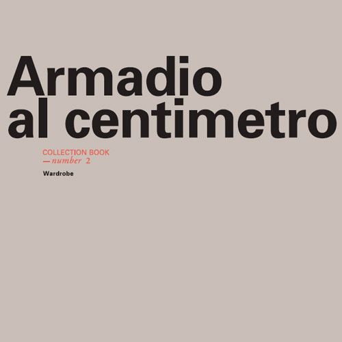 Armadio al centimetro cover