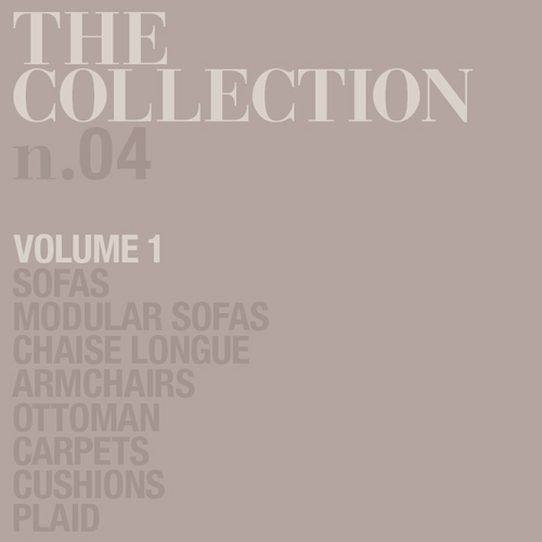 B&B Italia The Collection vol.1