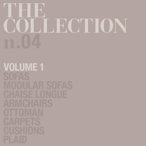 B&B Italia The Collection vol.1