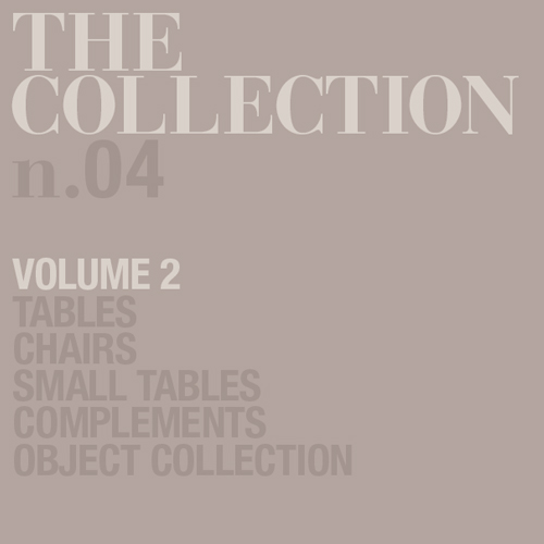 B&B Italia The Collection vol.2