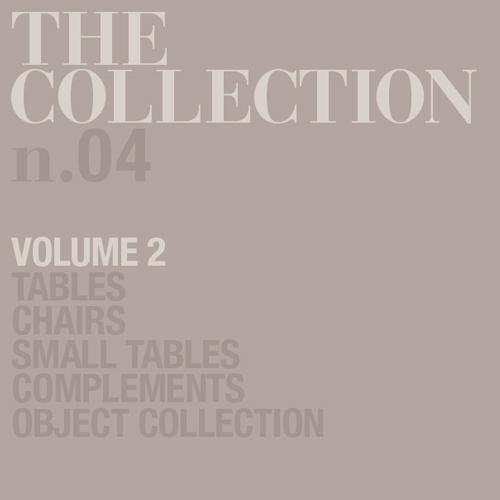 B&B Italia The Collection vol.2