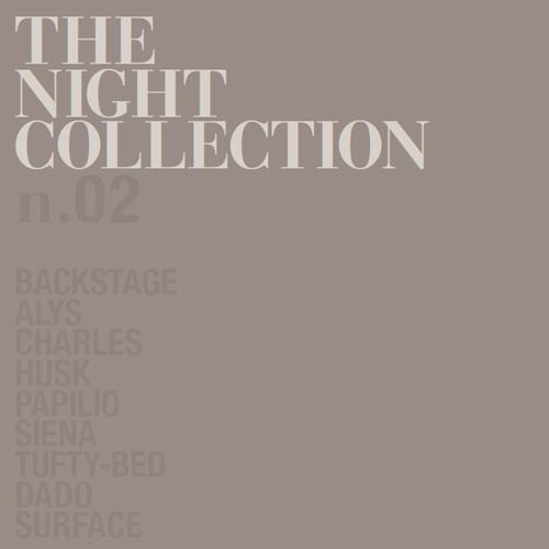 B&B Italia The Night Collection