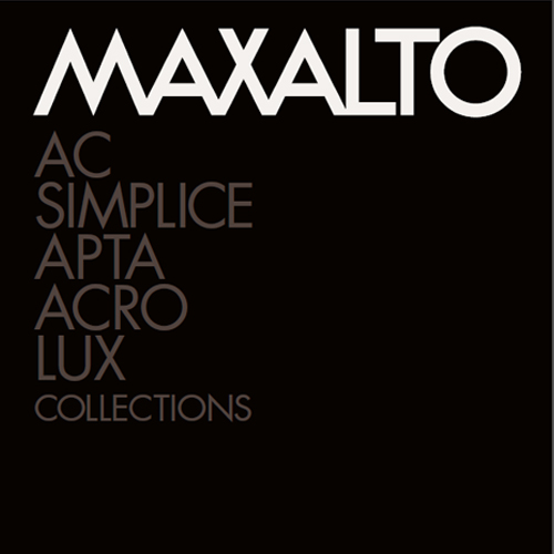 Maxalto Collections Brochure