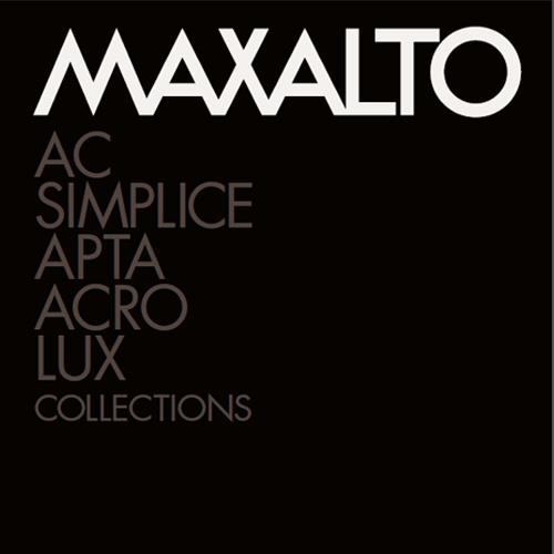 Maxalto Collections Brochure