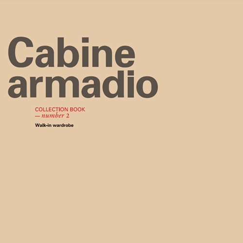 Cabine Armadio Cover