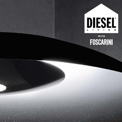 Diesel Catalog '16 cover