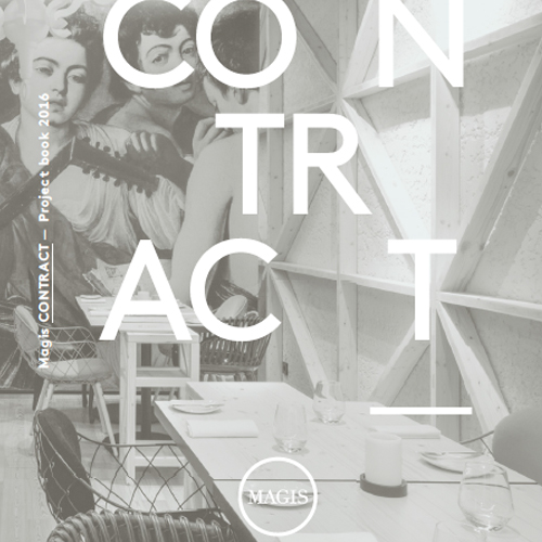 Magis Contract cover
