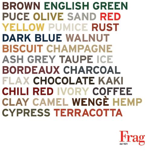 Frag catalogue cover