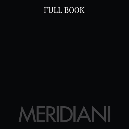 Meridiani Full Book cover