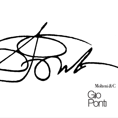 Gio Ponti cover