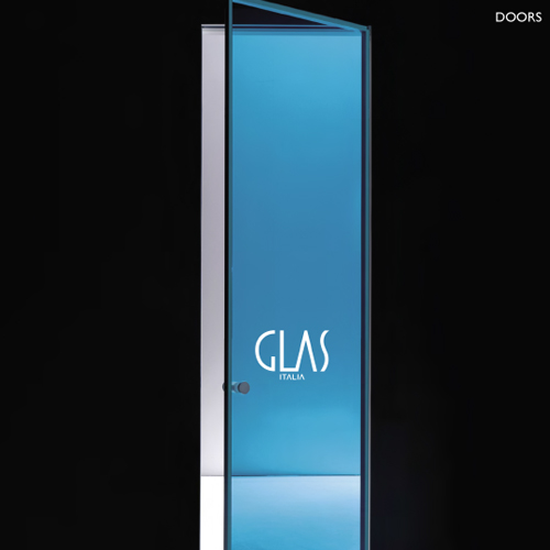 Glas Doors cover
