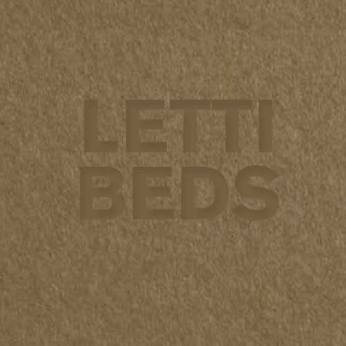 Letti Beds cover