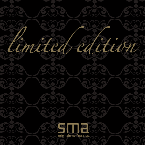 SMA Limited Edition cover