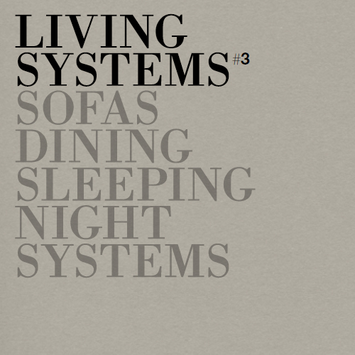 Living systems cover