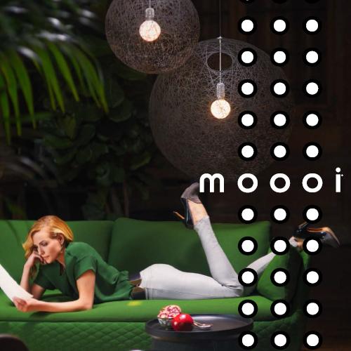 Moooi cover