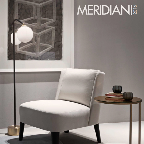 Meridiani News '16 cover