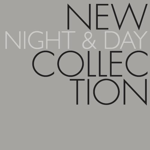 SMA Night & Day cover