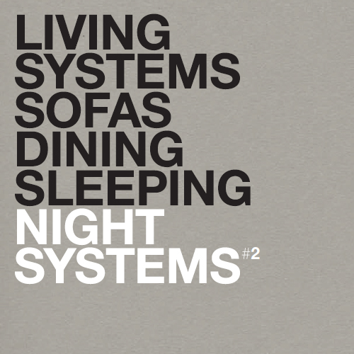 Night Systems cover