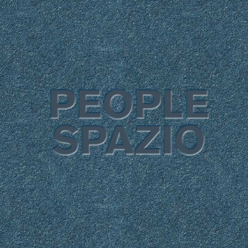 People Spazio cover