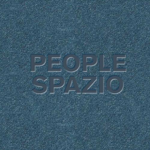 People Spazio cover